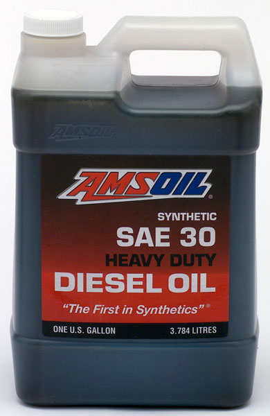 Amsoil Truck And Fleet Products