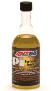 api Amsoil PI Fuel Treatment Testimonials
